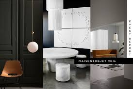 maison design lighting. Maison Et Objet 2016 Highlights Curated By Yellowtrace Design Lighting 0