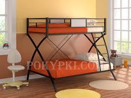 Кровать «Виньола» - металлическая <b>двухъярусная кровать</b> ...