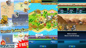10 best games like Pokemon for Android - Android Authority