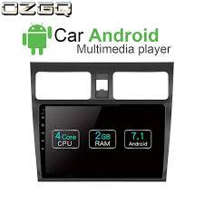 Online Shop <b>OZGQ Android</b> 7.1 <b>Car</b> Player For Suzuki Swift 2004 ...