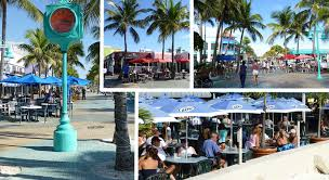 5 of the most fun things to do in times square fort myers beach