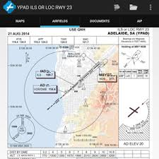 New Zealand Aviation Charts Ozrunways Efb Rwy Electronic Flight Bag For Ios And Android