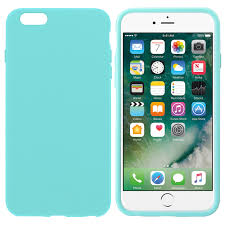 apple iphone 100. melkco poly jacket case for apple iphone 6 plus / 6s - blue iphone 100