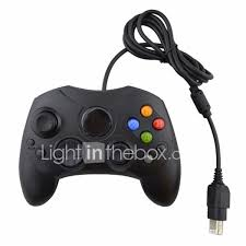 Xbox 360 Orange Light T Xbox L Wired Game Controller For Xbox 360 Game