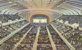 All Things Cleveland Ohio Clevelands Public Auditorium
