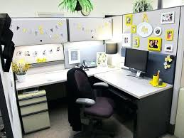 office halloween decoration ideas. Office Cube Decorations Stylish Cubicle Yes Its Possible Halloween Decorating Ideas Decoration