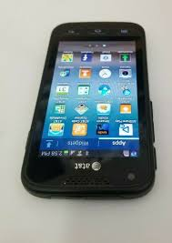 Samsung Galaxy Rugby Pro I547 At&t GSM ...