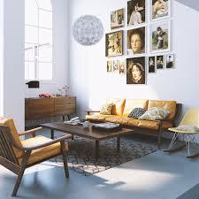 Danish Living Room Ideas