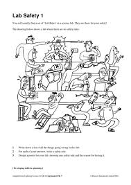 Awesome Collection of Lab Safety Worksheets For Sheets besides Safety Symbols   Symbols   Pinterest   Safety and Symbols furthermore Safety First  Five Ways to Deliver Clear Lab Expectations and also  in addition  additionally  besides  as well Science Equipment Worksheet Worksheets Best solutions Of 5th Grade in addition Lab Safety Symbols matching activity by Middle School Science further High School Student Safety Contract   English in addition Grade 6 Science Curriculum Guidebook  Students in 6 th grade. on lab safety worksheet middle school