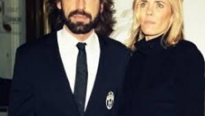 Andrea Pirlo divorzia dalla moglie dopo dodici anni, ma 'sposa' la  Juventus: c'è il rinnovo