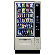 Drink And Snack Combo Vending Machine Delectable Crane Merchant Media 48 Combination Vending Machine