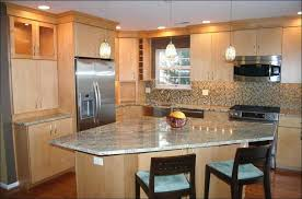 kitchen paint colors with maple cabinetsHow To Paint Dark Kitchen Cabinets White 7 Ideas For Updating An