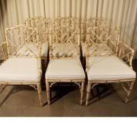 bamboo dining chairs. FAUX BAMBOO DINING CHAIRS Bamboo Dining Chairs I
