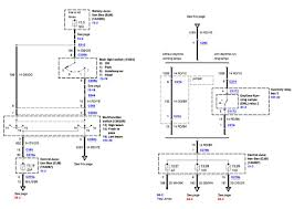 2004 ford f150 wiring diagram 02 ford f 150 radio wiring diagram 1990 f150 headlights not working at 1989 Ford F 150 Headlight Switch Wiring Diagram