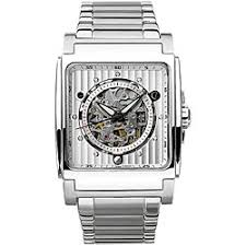bulova men s 96a107 stainless steel automatic watch bulova men s 96a107 stainless steel automatic watch