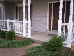Front Porches In St Louis And St Charles Welcome Home St - Exterior doors st louis