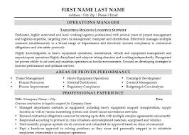 Department Supervisor Resume Beautiful Supervisor Resume Examples ...