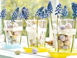 Small Picture Easter Decorating Ideas Home Bunch Interior Design Ideas