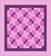 Quilting Fabric Howto :: Beginners Workshop #3 & beautiful free quilt pattern Adamdwight.com
