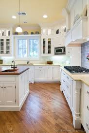 kitchen cabinets ideas white photo 5