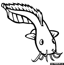 Small Picture Venomous Creatures Online Coloring Pages Page 1