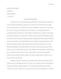 Example Of Rhetorical Analysis Essays Sample Rhetorical Analysis Essay Ap Language Image Writing A Of