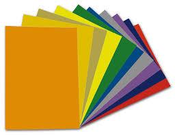 Ral Colours Ral K4 Single Sheets