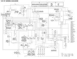 yamaha r fuse box wiring diagrams