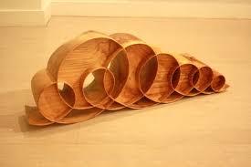 Pine Wood Carvings