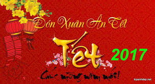 Image result for ảnh ngày tết 2017