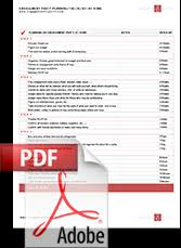 Event Planning Checklist Pdf Engagement Party Planning Checklist Guidelines Worksheets