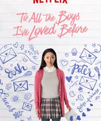 John ambrose mcclaren (jordan fisher, replacing jordan burtchett, seen briefly in the first movie's end credits) these are the five biggest differences between the second book in the to all the boys i've loved before trilogy and the movie To All The Boys I Ve Loved Before The Islander Girl