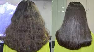 homemade hair conditioner treat dry