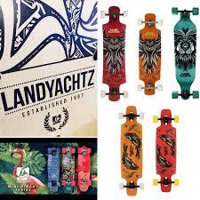 Landyachtz Designs Landyachtz Hashtag On Twitter