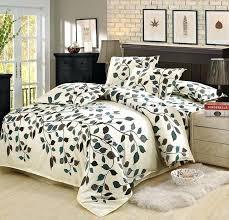 mainstays bedding sets whole hot s art bed linen sheet mainstays coordinated bedding set botanical leaf