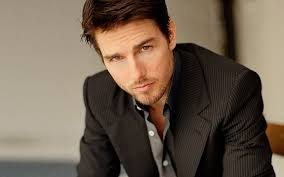 tom cruise actor handsome hollywood