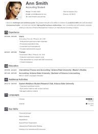 Resume Maker Free For Students Placestoread