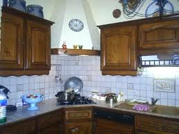 Meuble De Cuisine Rustique Renovation Cuisine Cuisine Poignee De