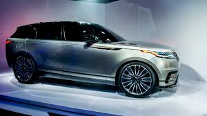 2018 land rover black. plain land 2018 range rover velar photo 1  in land rover black