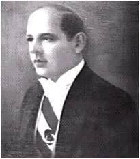 El General Don Abelardo Rodríguez Luján