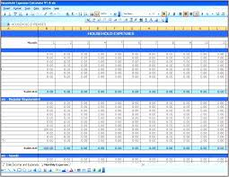 Monthly Finance Planner Free Simple Budget Template Awesome Simple Monthly Bud Template