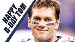 Tom Brady Hair Style tom brady turns 40 & kaepernick to the dolphins youtube 3226 by wearticles.com