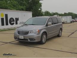 trailer wiring harness installation 2015 chrysler town and trailer wiring harness installation 2015 chrysler town and country video etrailer com