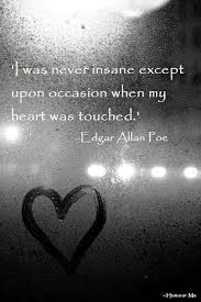 Edgar Allan Poe Life Quotes