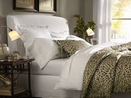 Pottery Barn Bedrooms Beautiful Pottery Barn Leopard Bedding Giveaway