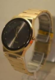q q by citizen wristwatches