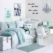 Blue Rooms For Girls Uptown Girl Room Available On Dormifycom Dorm Bedding Loves