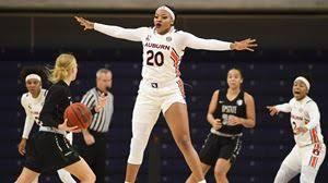 Auburn women fall at No. 12 Texas A&M - Auburn University Athletics