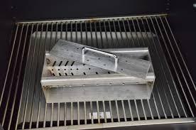 blaz n grill works grand slam blazn grill works smoker box
