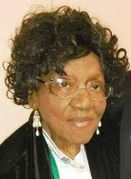 Martha Page Obituary - Mobile, Alabama   Small's Mortuary ...